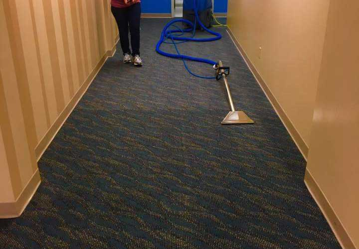 Color Revival Carpet Cleaning in Oklahoma City, OK